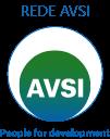 Logo rede Avsi Brasil