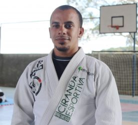 Douglas Pinto