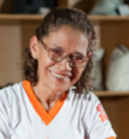Iracema Pereira Costa Salgado