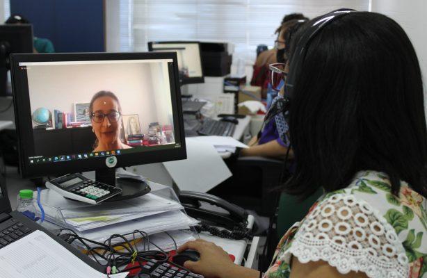 thumbnail de Colaboradores da AVSI Brasil participam de formação interna