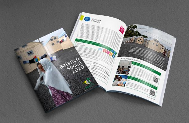 thumbnail de AVSI Brasil lança a mais nova edição do Balanço Social