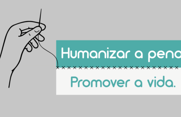 thumbnail de CAMPANHA HUMANIZAR A PENA. PROMOVER A VIDA ATINGE A MARCA DE 360 MIL MáSCARAS PRODUZIDAS