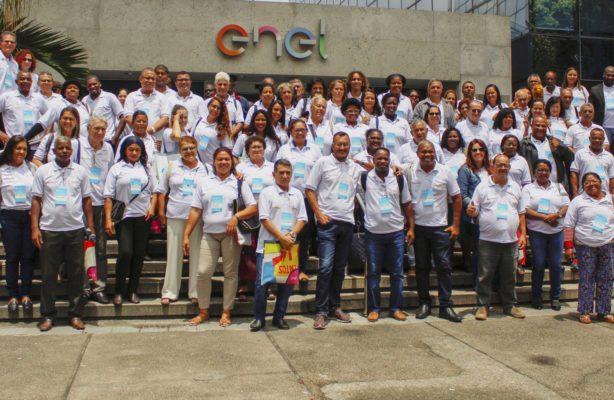 thumbnail de IX FóRUM DA REDE DE LIDERANçAS ENEL é REALIZADO NO CEARá E RIO DE JANEIRO