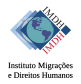 Logo IMDH