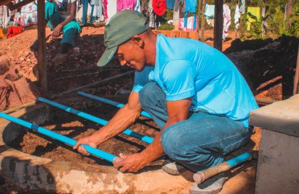 thumbnail de Conheça nossa atuação no tema de água e segurança alimentar