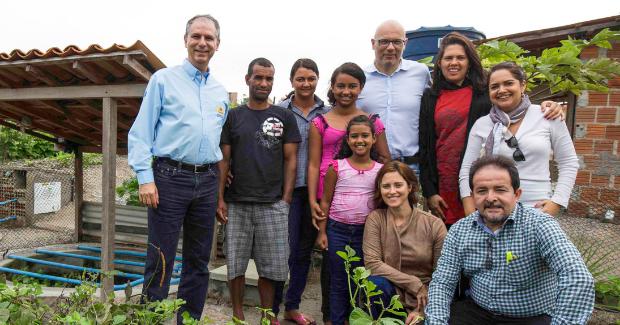 thumbnail de AVSI Brasil e Fundação Banco do Brasil: parceria que transforma