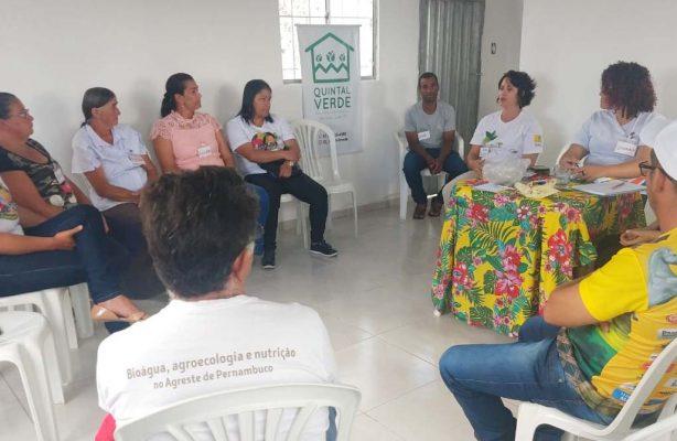 thumbnail de AVSI Brasil apoia 1ª Associação agroecológica do Agreste pernambucano
