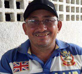 Adelino José Dias
