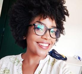 Clécia Oliveira Santos