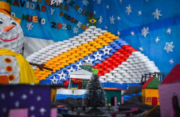 thumbnail de Um Natal de novas tradições em Roraima