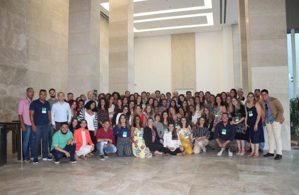 thumbnail de Fatos, mudança humana e esperança marcam o 8º Encontro Anual da AVSI Brasil