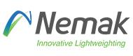 Logo Nemak