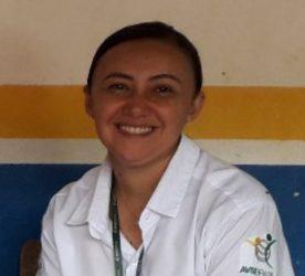 Ridelma Lopes Barbosa
