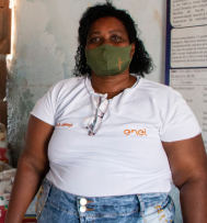Rosangela Souza Soares de Albergaria Medeiros