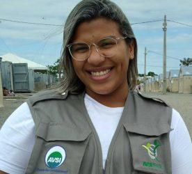 Sarah Bianca da Costa