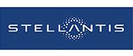 Logo Stellantis