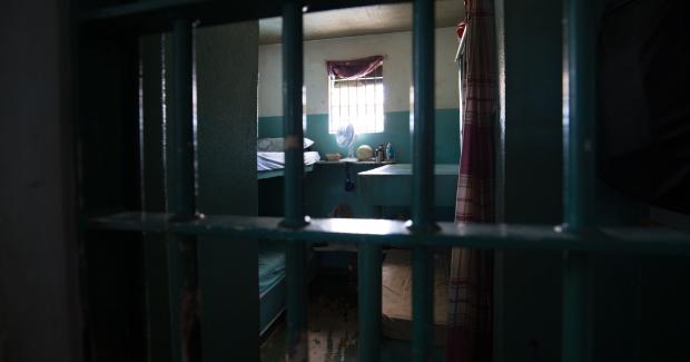 thumbnail de Sistema prisional e os 70 anos da Declaração Universal dos Direitos Humanos