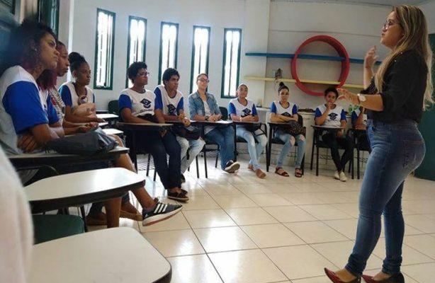 thumbnail de AVSI Brasil implementa formação de jovens aprendizes em Salvador