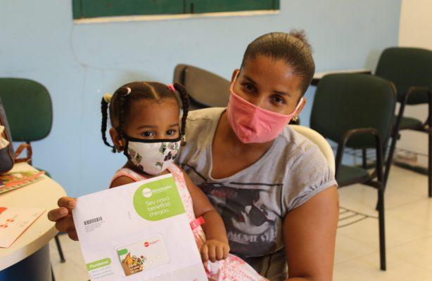 thumbnail de Primeira infância é tema de formação para famílias do Subúrbio de Salvador (BA)