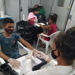 #DesenvolvendoPessoas Migrantes e refugiados venezuelanos contam com mais três cursos...