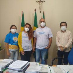 O UNICEF e a AVSI Brasil acreditam no retorno seguro às escolas. O projeto de combate à...