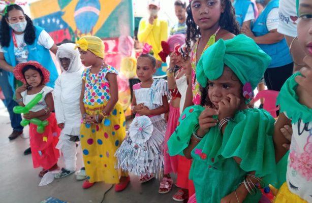 thumbnail de Rondon 3 comemora 3 anos com atividades especiais para os beneficiários